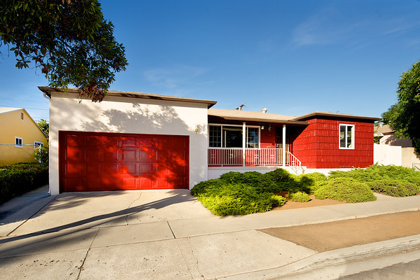 5344 Krenning Street, San Diego, CA 92105