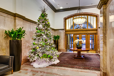 Goodman Properties- Holiday Decorations