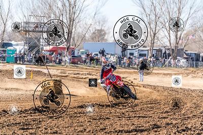 Race 20 School Boy