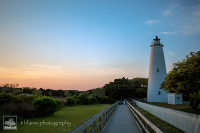 2014_05_06 - Ocracoke Campground