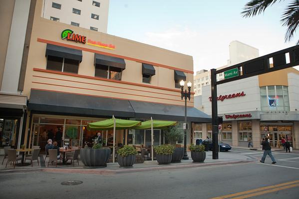 January 13, Macy's Miami