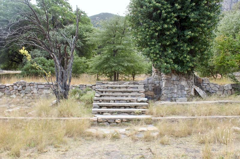 Carr Ranch Ruins (2019)