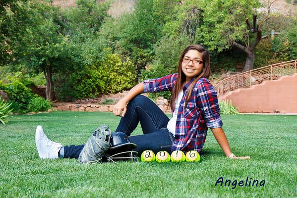 Angelina Abeyta