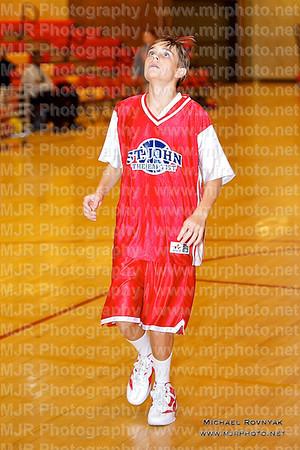 Chaminade VS St Johns #5, Boys Freshman Basketball 02.04.12