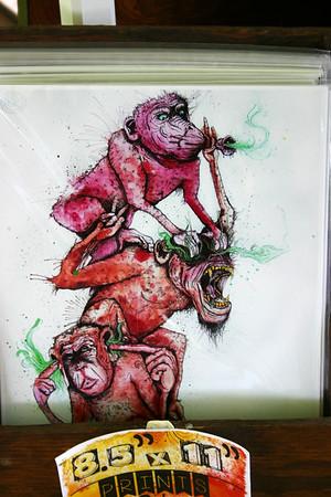 2017 Arti Gras