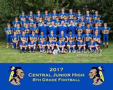CJH Football