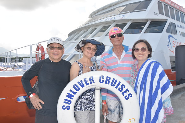 Sunlover Cruises 16th December 2019