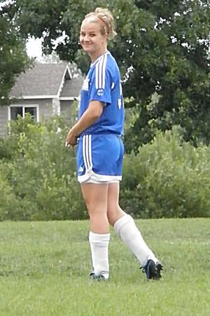 Colie - Soccer - 2009-07-18