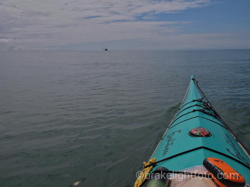 Lonely Seas