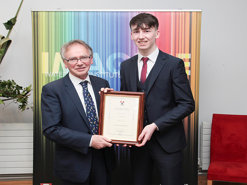 023  President's Scholarship Awards 2019   Photos George Goulding WIT   .jpg