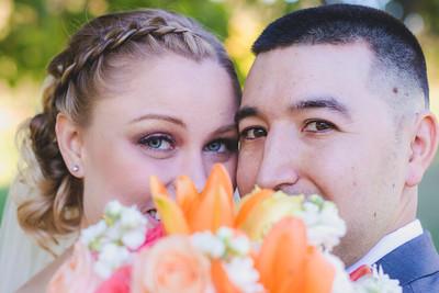 Cheyenne & Roy's Wedding