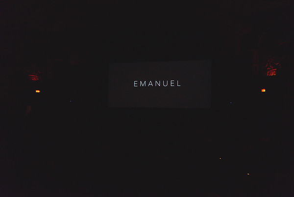 The Carver Project - Emanuel Screening