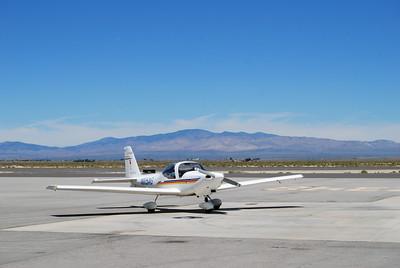 Flight to Grand Canyon