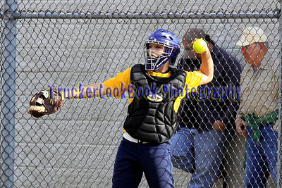 2010 JV Softball / Upper Sandusky