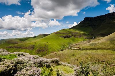 Drakensberg Park 2014
