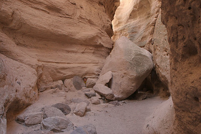 Bandelier and Tent Rocks National Monuments