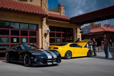 Orlando Cars and Café 05.29.10