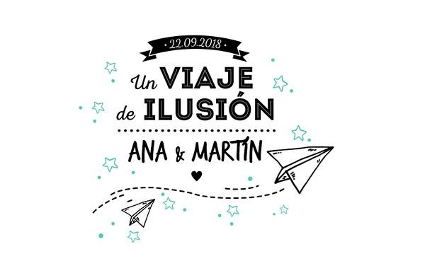 Ana & Martín - 22 septiembre 2018