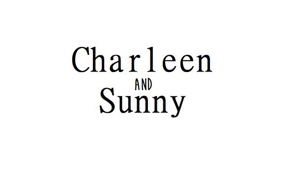 Charleen and Sunny