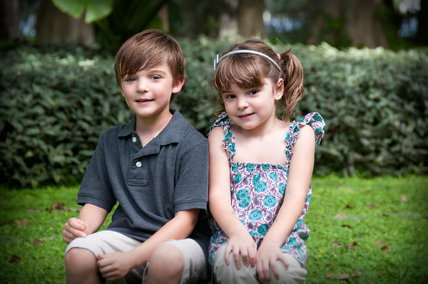 Benton Kids Fall