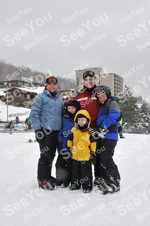 Photos on the Slopes 3-3-13