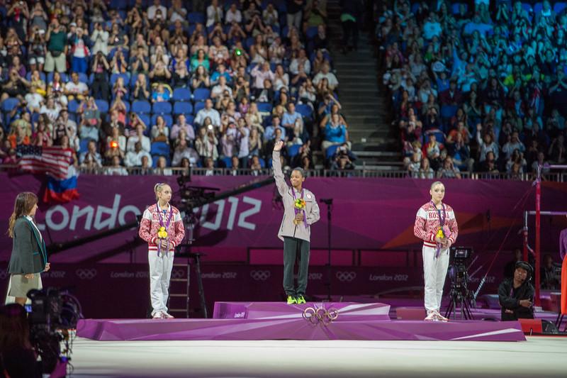 __02.08.2012_London Olympics_Photographer: Christian Valtanen_London_Olympics__02.08.2012__ND44040_final, gymnastics, women_Photo-ChristianValtanen