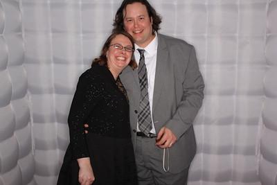David and Kristina Popp's Wedding