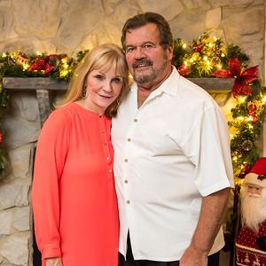 Diane & Ray's Gratitude Event
