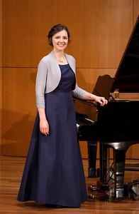 2021 Emily Kindstedt Senior Piano