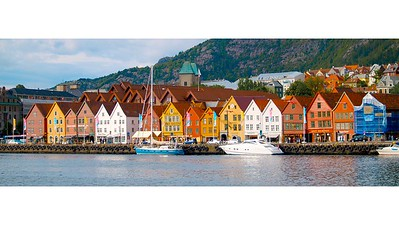 A Journey Along Coastal Norway