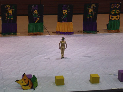 Winterguard - 1 Apr 2006