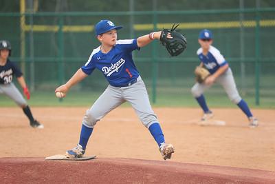 Dulins Dodgers