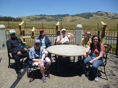 Travel Club - Hearst Castle Day Tour #TC44