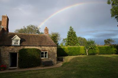 Shropshire 2011