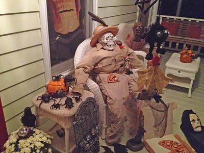 Halloween 309RR 2014