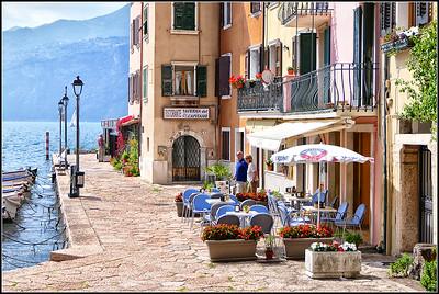 Nord Italy - Garda Lake