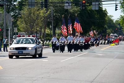 Lindenhurst Invitational Parade 6-7-14