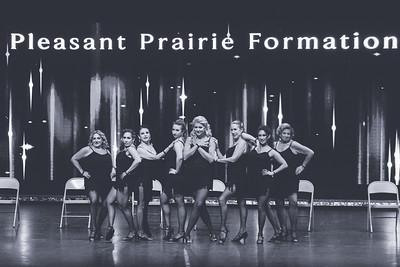 Pleasant Prairie Formation
