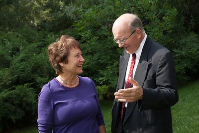 David and Bevonne Engagement