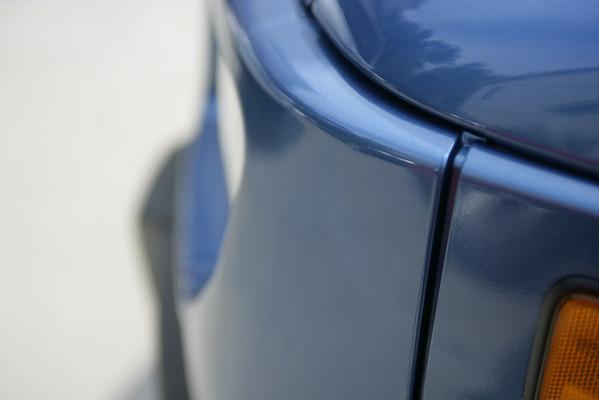 08 Honda Element