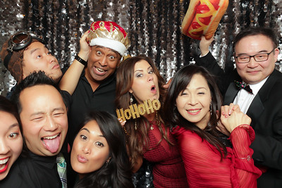 2019-12-07 | Lea and Braze Holiday Party