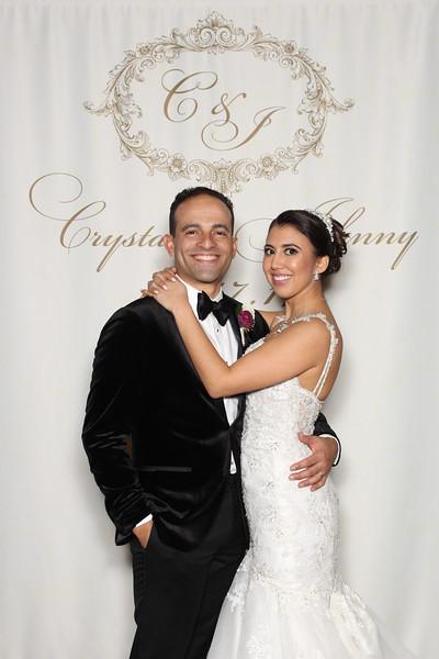 Crystal & Juan