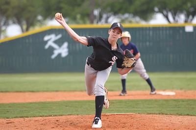 Katy American Little League 2012