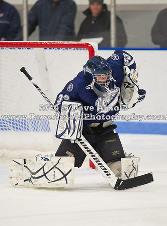 2010 Flood-Marr Hockey Tournament