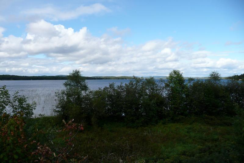 Lac Nomininque