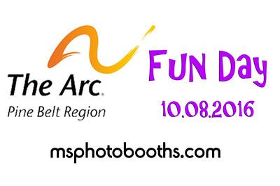 2016-10-8 ARC Fun Day