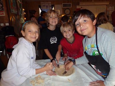 2010-2011 Ediger Fourth Grade