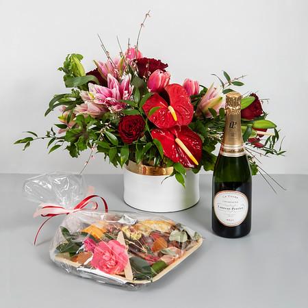 Emma Rose Floral  Valentine Day Edits