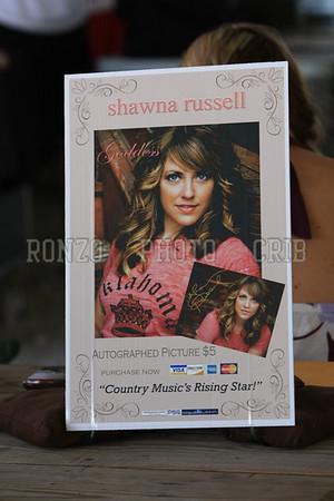 Shawna Russell 2009