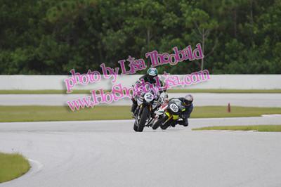 2012-07-22 CCS Races